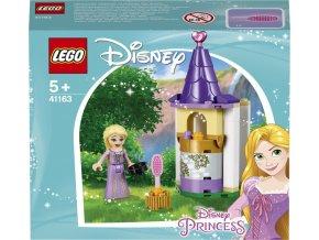 LEGO Disney Princess 41163 Locika a její věžička