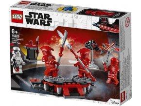 LEGO Star Wars 75225 Bojový balíček elitní pretoriánské stráže