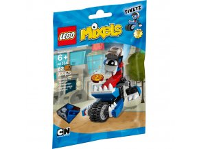 41556 lego mixels building toy tiketz