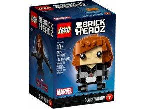41591 lego brickheadz black widow