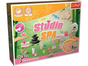 trefl studio spa vyrob mydlo svicku