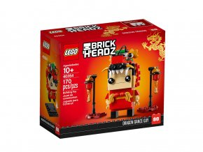 lego 40354 brickheadz dragon dance guy