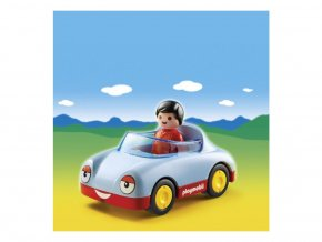 playmobil 6790 maly kabriolet