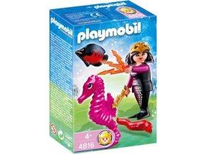 PLAYMOBIL® 4816 Kouzelná královna moří