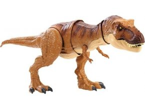 Jurský svět Tyranosaurus Rex 55cm se zvukem