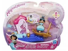 Disney Princess Mini hraci set Jasmina