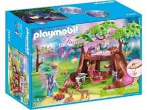 PLAYMOBIL® 70001 Dům lesních víl