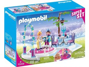 PLAYMOBIL® 70008 Princeznin bál, Superset