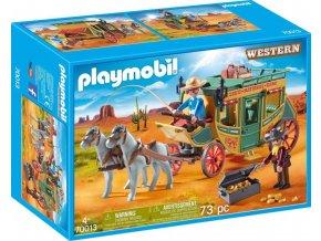 PLAYMOBIL® 70013 Western Kočár