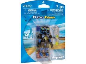 PLAYMOBIL® 70027 Vesmírný agent