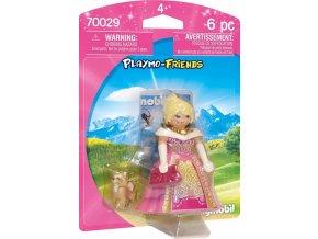 PLAYMOBIL® 70029 Princezna