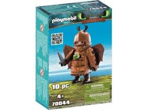 PLAYMOBIL® 70044 Rybinoha v létacím plášti