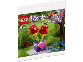 LEGO Friends 30408 Tulipány