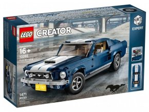 lego 10265 ford mustang lego creator lego10265 fordmustang lego 10265