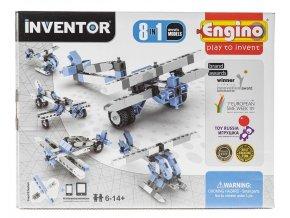 Inventor engino 0833