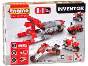 Inventor engino 0832