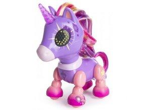 Zoomer jednorozec unicorns crystal