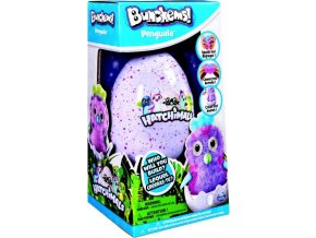 Bunchems Hatchimals Penguala