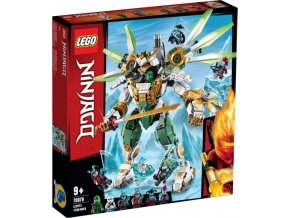 LEGO Ninjago 70676 Lloydův titanový robot