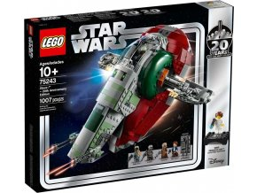 LEGO Star Wars 75243 CONF_Slave I