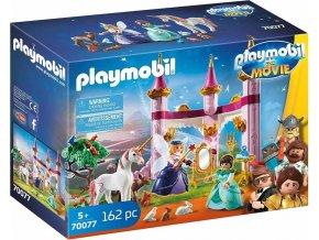 PLAYMOBIL 70077 THE MOVIE Marla v pohádkovém zámku