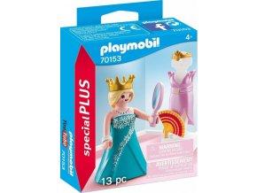 PLAYMOBIL® 70153 Princezna s figurínou