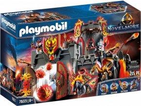 PLAYMOBIL® 70221 Dračí pevnost NOVELMORE