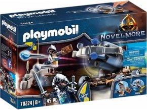 PLAYMOBIL® 70224 Geniální vodní balista