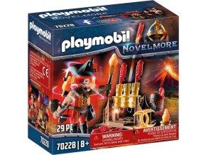 PLAYMOBIL® 70228 Mistr ohňostroje