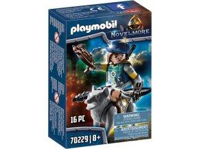 PLAYMOBIL® 70229 Lučištník s vlkem
