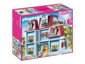 PLAYMOBIL 70205 velky domecek pro panenky