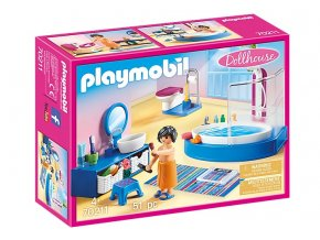 PLAYMOBIL 70211 Koupelna