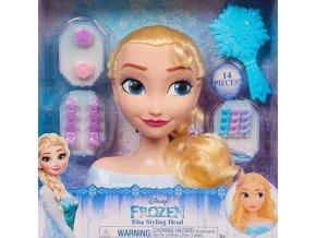disney frozen cesaci hlava Elsa 01