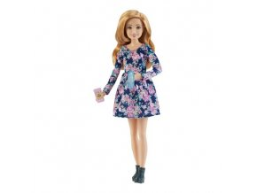 barbie babysitters panenka chuva blondynka