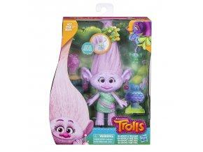 trolls gia grooves and troll baby figurka hasbro
