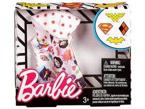 barbie top pro panenku obleceni tricko