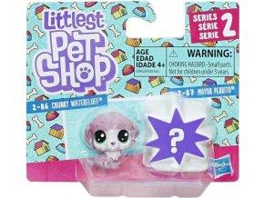 Littlest Pet Shop 2 zvířátka Série 2
