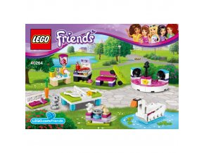 lego 40264 friends