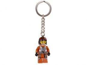 LEGO 853605 Star Wars privesek na klice poe dameron