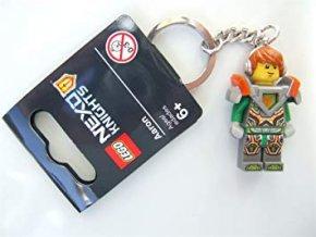 LEGO 853685 Nexo Knights privesek na klice aaron