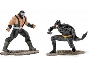 Schleich 22540 Justice League - BATMAN a BANE