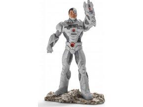 Schleich 22519 Justice League - CYBORG