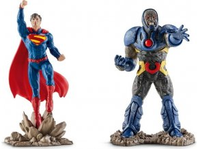 Schleich 22509 Justice League - Scenery set Superman
