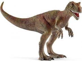 Schleich 14580 Prehistorické zvířátko - Allosaurus