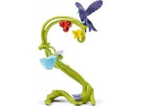 Schleich 42147 Svět fantazie - motýlí strom