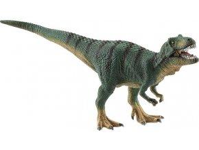 Schleich 15007 Prehistorické zvířátko -Tyrannosaurus Rex mládě