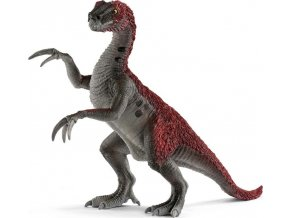 Schleich 15006 Prehistorické zvířátko - Therizinosaurus mládě