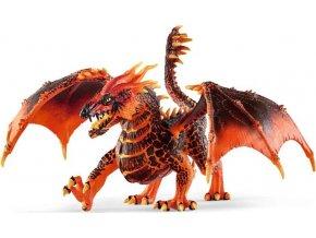 Schleich 70138 Sopečný drak