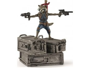 Schleich 21514 MARVEL Rocket and Baby Groot