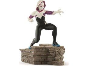 Schleich 21512 Figurka MARVEL - Spider-Gwen